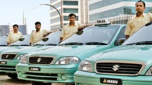 Meru Cabs looks to add 10,000 EVs to fleet, sets course on B2B route