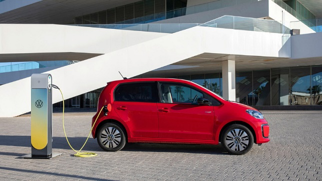 Volkswagen to invest €15 billion in electric mobility by 2024 in China