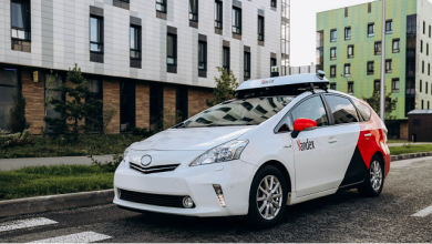 Photo of Yandex restructures self-driving business