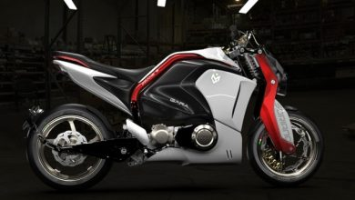 Photo of Soriano Motori launches electric motorcycles