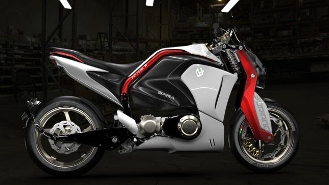 Soriano Motori: The Next Generation of EV Motorcycles