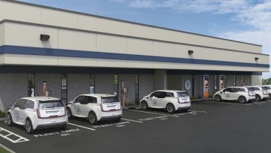 Photo of ChargePoint, Inc. to become public company, advancing EV charging network's reach across North America and Europe