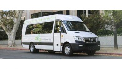 GreenPower delivers additional 20 EV Stars to green commuter
