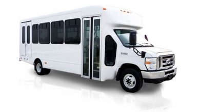 Photo of EasyMile driverless electric bus to be on roads of Houston by end of 2021