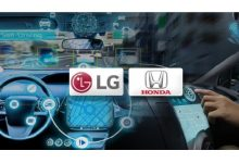 Photo of LG Elec to supply automotive telematics systems to Honda
