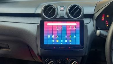 Photo of India: Pioneer launches SDA-835TAB tab infotainment system