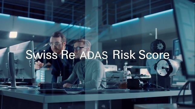 Toyota Insurance Services to join Swiss Re ADAS risk platform