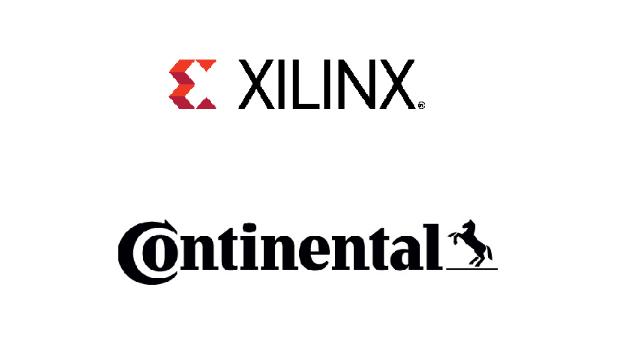 Xilinx and Continental collaborate to create 4D Imaging Radar for autonomous driving