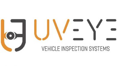 "UVeye to unveil new vehicle ""Fingerprint"" system for security industry"