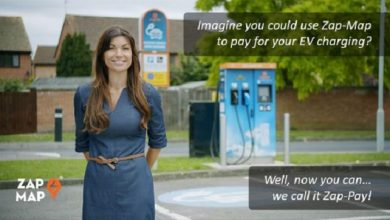 Photo of UK: Zap-Map launches Zap-Pay: the simple way to pay for EV charging