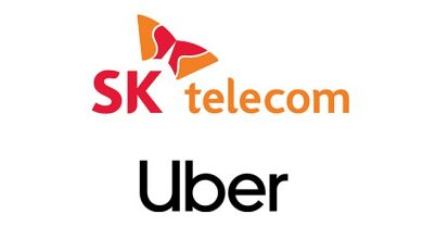 Photo of SK Telecom and Uber to form ride-hailing joint venture