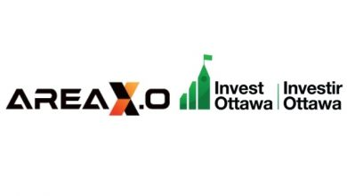 Invest Ottawa drives the future with the launch of Area X.O