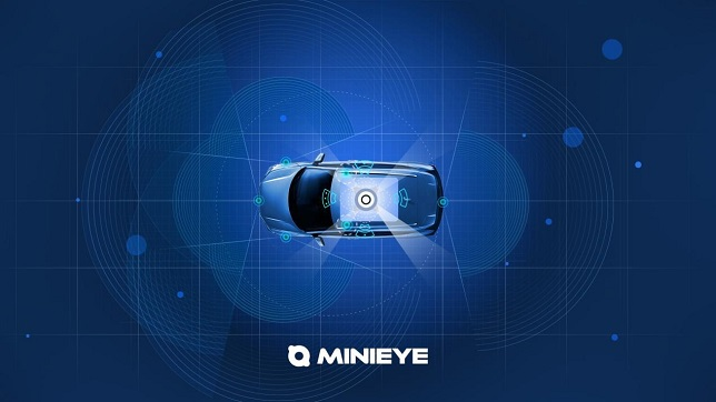 ADAS company MINIEYE closes C Round of Financing with 270 Million RMB