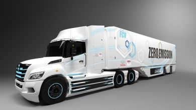 Photo of Hino Trucks and Toyota jointly develop Class 8 fuel cell electric truck