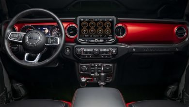 Photo of AAMP Global launches aftermarket infotainment system for Jeep vehicles