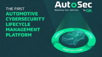 C2A Security releases AutoSec, automotive cybersecurity Lifecycle Management Platform