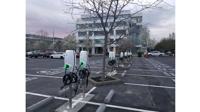 EV Connect Partner Program to deliver Best-in-Class electric vehicle charging