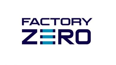 Photo of GM marks progress toward All-Electric future with unveiling of Factory ZERO