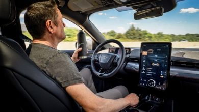 Ford advancing hands-free driver-assist technology and making it more mainstream with F-150, Mustang Mach-E