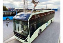 Photo of Volvo Buses presents alternative for charging electric buses