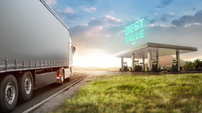 ZF unveils fuel management solution TX-FUELBOT for Commercial Vehicle Fleets