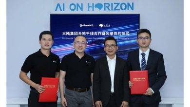 Horizon Robotics, Continental AG signed an MoU on high-level ADAS, driving automation