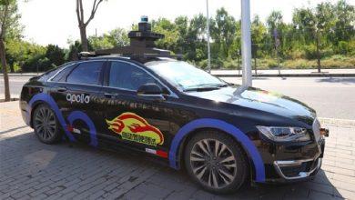Photo of Baidu fully opens Apollo Go Robotaxi service in Beijing