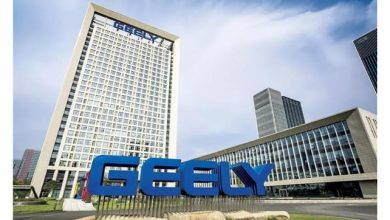 Photo of Geely Holding, China Mobile to team up on 5G intelligent car, autonomous driving