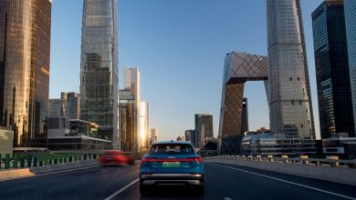 Photo of Audi and FAW establish new company to produce electric vehicles in China