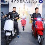 EV brand BGauss opens dealership store in Hyderabad