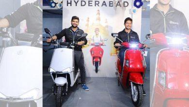 Photo of EV brand BGauss opens dealership store in Hyderabad