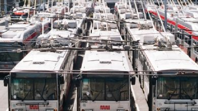Photo of Bids invited to set up charging stations for 225 electric buses in UP