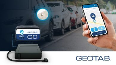 Photo of Geotab launches keyless entry system for shared fleets