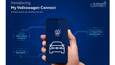 India: Volkswagen launches connected vehicle assistant My Volkswagen Connect