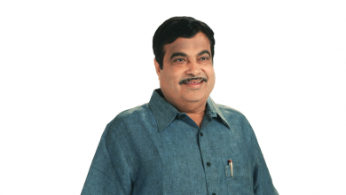 Interview of Hon'ble Minister Nitin Gadkari