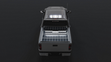 Photo of Worksport™ announces supply partnership with Hercules Electric Mobility for its TerraVis™ Solar Truck Bed Tonneau System