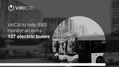 Photo of ViriCiti to help BVG monitor an extra 137 electric buses