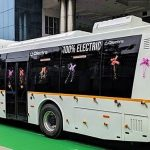 BMTC begins trial runs of electric bus on 10 key routes
