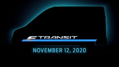 Consumers are ready for green delivery as Ford prepares to unveil E-Transit on Nov. 12