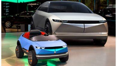 Photo of Size Matters: Hyundai Motor's smallest EV revealed
