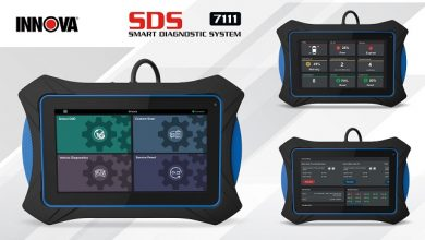 Photo of Innova launches intuitive touch screen OBD2 diagnostic tablet