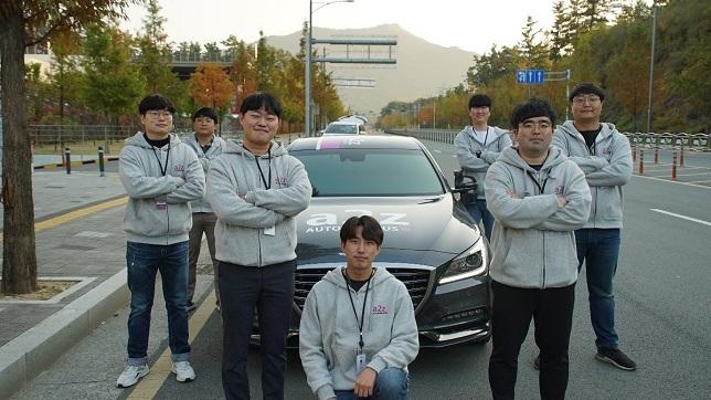 Autonomous a2z raises US$1.9M in seed round for autonomous driving solution