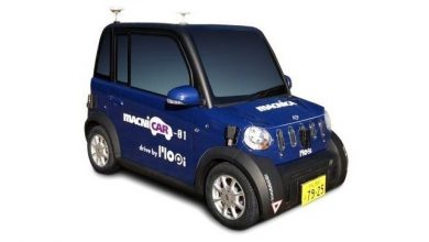 Photo of PerceptIn to launch the micro-Robot Taxi demonstration on public road in Japan