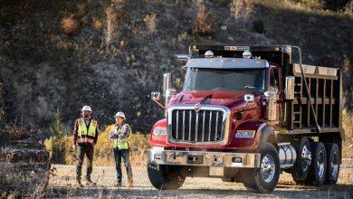 Photo of International Truck launches the new International® HX® Series