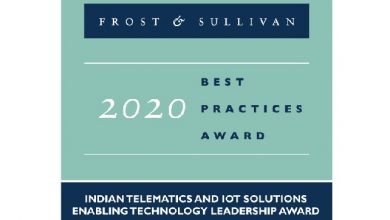 Photo of iTriangle lauded by Frost & Sullivan for its end-to-end automotive telematics solutions