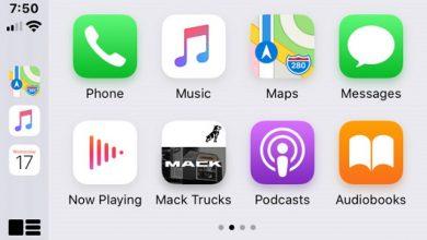 Mack Trucks adds Apple CarPlay, updated seats to improve driver comfort, productivity