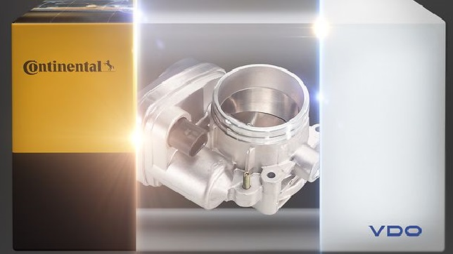 New brand, proven quality – VDO to become Continental in the passenger car aftermarket