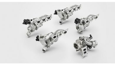 Continental extends its line of turbochargers for the aftermarket – BMW, MINI and brands of VW group