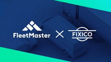 Photo of FleetMaster teams with Fixico to enhance its digital fleet management