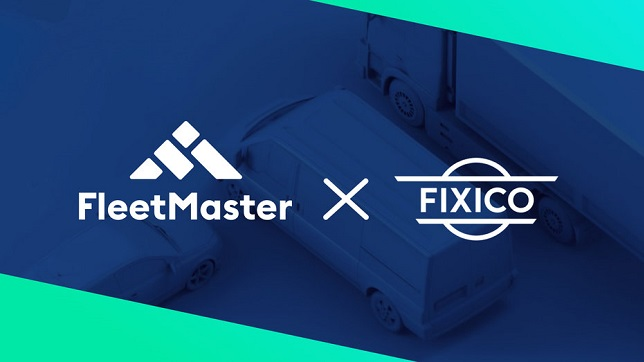 FleetMaster teams with Fixico to enhance its digital fleet management